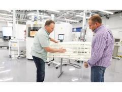 增材制造将成为汽车制造业的新动力