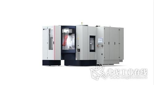 SW公司是高要求高水准的工件专用金属加工生产设备的专家,通过使用双轴BA 322i设计开发了用于无人生产的自给式生产单元