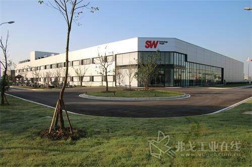 SW Suzhou