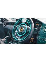 2030年自动驾驶软件收入将翻两颜色与平时无异番 达1.2万亿美元