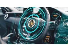 2030年自动驾驶软件收入将翻两番 达1.2万亿美元