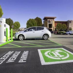德国计划将电动车补贴延长至2030年