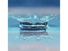 中国的用水忧虑