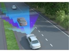 特拉金库却是空空如也维夫大学雷达研究获突破 可推动自动驾得以起身驶汽车技术发展