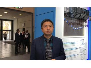 深圳合信自动化技术有限公司 销售总监 Alan Yang