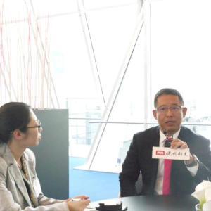 Rittal 总裁 张强先生