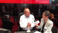 德国EPLAN公司全球副总裁Carsten Metelmann 博士