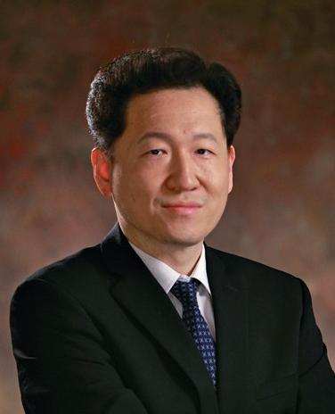 森萨塔科技 全球高级副总裁、亚太区总裁常旌先生