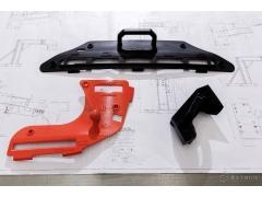 福特汽车与增材制造:小材料创造大不同