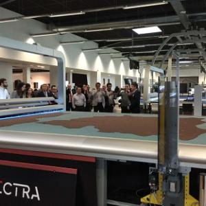 数字化的皮革裁剪,带你迈向工业4.0时代! ——力克发布VERSALIS 2019版真皮裁剪解决方案