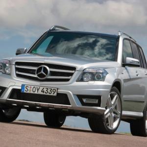 软件可疑 奔驰被德国KBA调查柴油车排放