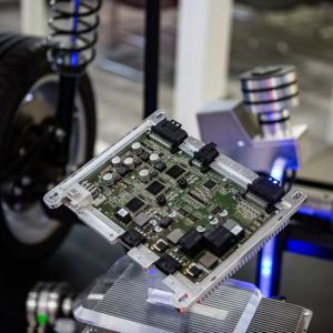 【2019上海车展看点】舍弗勒将展示创新的自动驾驶及电气化解决方案