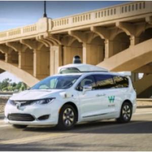 研究称约50%的美国千禧一代对自动驾驶汽车持开放态度