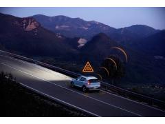 沃尔沃欧洲推广网联汽车安全技术 可提醒驾驶员注意湿滑路面/道路危险