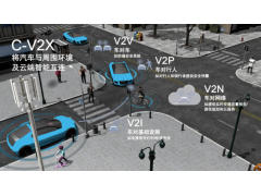 """一场""""交通进化""""将至: 5G带给车联→网与自动驾驶哪些升级?"""