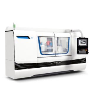 新款S33 – 满足个性化需求的高效机床