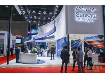 2019上海车展:森萨塔科技积极布局四大领域,持续聚焦电动化