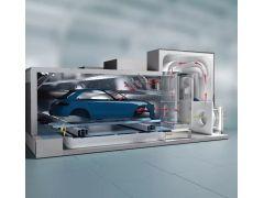 【技术】精于工艺:杜尔为斯柯达建造节能高效的油漆车间