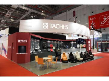 泰极爱思携旗下新锐品牌Concept X-4 座椅亮相上海车展
