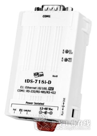 tDS-718i-D 微型设备服务器