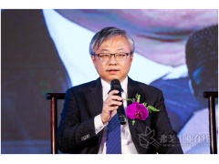 台达陈敏仁出席自动化产业年会 强调要以价值取胜