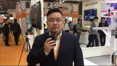 2019 LogiMAT China: 海康机器人展台介绍