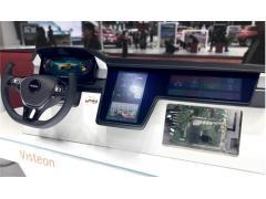 商汤科技和脚步声距离几人伟世通告诉你,AI时代下的智☆能汽车到底是啥样?