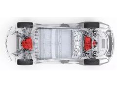 特斯�罾�计划推出改款更彻底的Model S/X车型