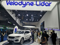 让汽车驾这驶更智能高效 Velodyne Lidar携家族产品亮相上海车展