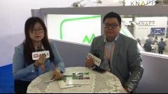 2019 LogiMAT China:上海和进物流机械有限公司总经理 刘勇成先生
