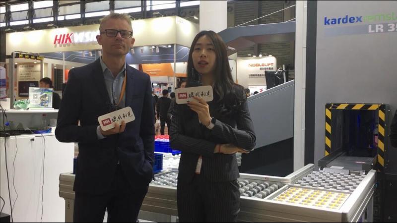 卡迪斯解决方案合作伙伴采访、卡迪斯市场经理陈可欣女士