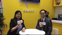 2019 LogiMAT China:凯乐士科技集团副总经理 白红星先生