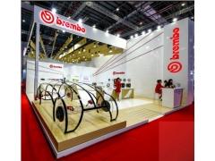 2019上海车展看点:布雷博推出EPB、FLEXIRA™等创新产品
