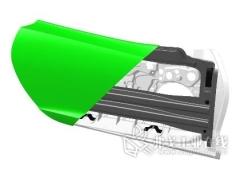 帝人开发出超轻汽车侧门模块,致力于成为多材料汽车部件的全球供应商