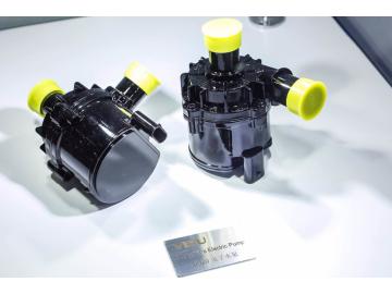 聚焦新能源车热管理|威晟助力能效再度提升