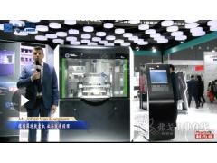 德国菲特胶囊机业务发展经理Mr.Johan Van Evelghem先生介绍产品