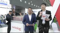 访瑞仕格物流自动化事业部中国区客户支持总监魏川先生