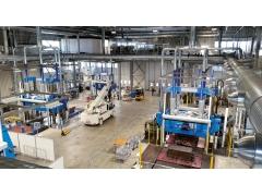 数字化工厂中的灵活型制造系统