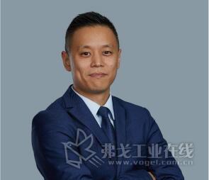图1 VDMA德中维迪玛商务咨询(北京)有限公司上海分公司总经理Daniel Yoo先生