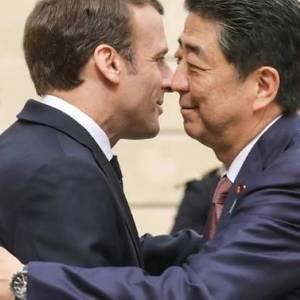 法国与日本重申支持雷诺-日产联盟