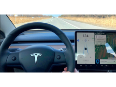 MIT研究发现 特斯拉Autopilot用户对危险情况的反】应优于预期