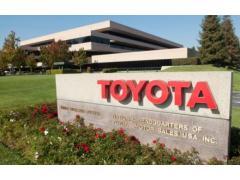 丰田暂停2021年为美国车�e型部署DSRC技术