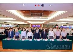 """大族激光再次荣获""""深圳市质量强市骨干∏企业""""荣誉称号"""