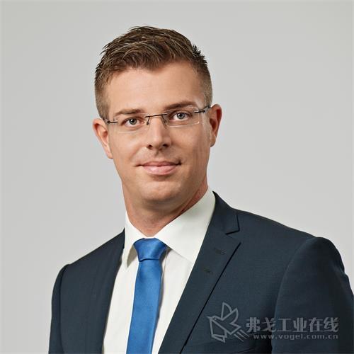 ChristianMosch博士(VDMA工业 4.0 论坛)