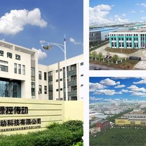 苏州绿控以技术为先导,聚焦新能源产业