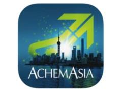 AchemAsia 2019 App全新上线