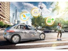 大陆集团新一代线控制动系统MK C1:可减少混动汽车0.24L/100km油耗
