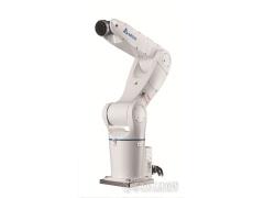 工业机器人为生产提升效率