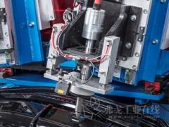 为实现汽车车身轻量化设计打造的全新超声波焊接技术