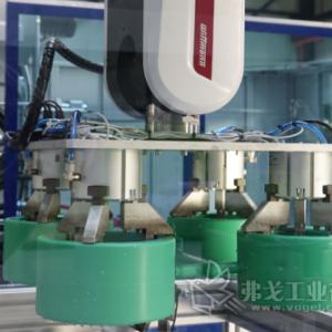 Aquatherm公司用威猛巴顿菲尔注塑机生产大型模塑部件
